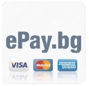 Плати с ePay
